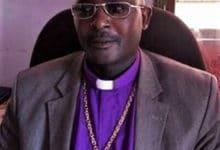 Daniel Kwileba Kwiyeya