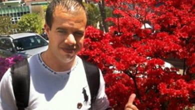 Idir Hamdad