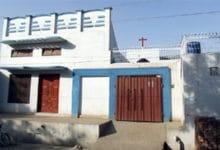 Kościół w Nayya Sarabah