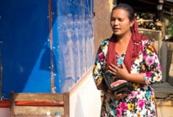 Nepalscy chrześcijanie