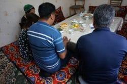 Modlitwa przy stole
