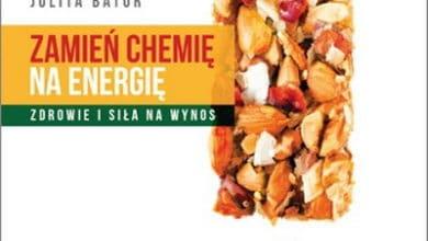 Zamień chemię na energię