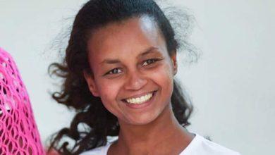 Marta z Etiopii
