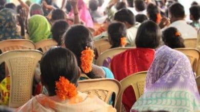 Chrześcijanie w Indiach