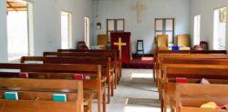 Kościół w Myanmarze