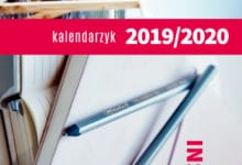 Kalendarzyk dwuletni 2019-2020