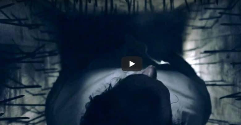 Photo of Film: Modlitwa w więziennej izolatce