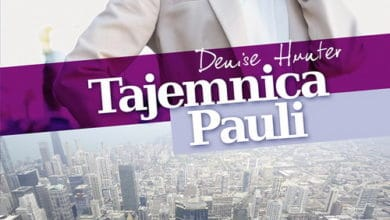 Tajemnica Pauli - Denise Hunter