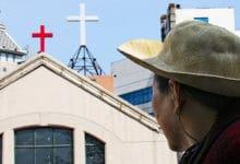 Photo of Mimo epidemii koronawirusa, chiński rząd nadal niszczy kościoły, kradnie krzyże