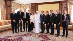 Christian Leaders Emiraty