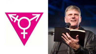 Franklina Graham Transseksualizm