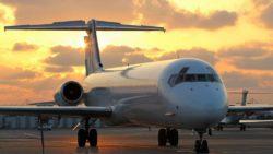 Linia lotnicza