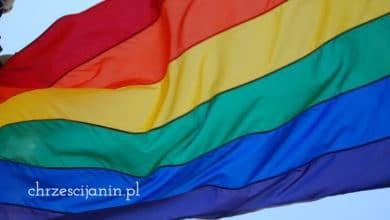 Flaga homoseksualizm