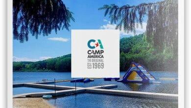 Camp America 2019