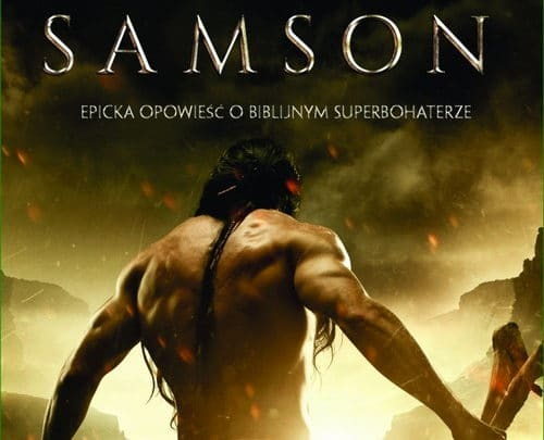 Photo of Film: Samson