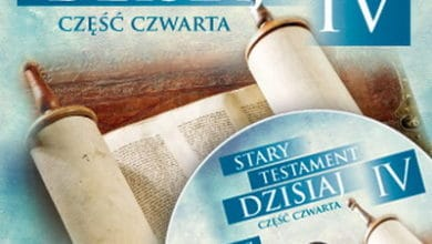 Photo of Stary Testament dzisiaj IV (CD – MP3)