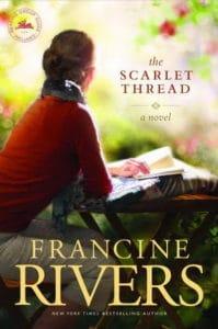 Francine Rivers scarletthread