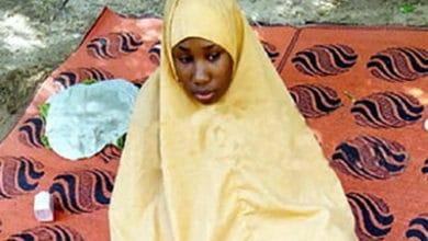 Photo of Nigeria: Porwali i nie wypuszczą jej, dopóki nastolatka nie wyrzeknie się Chrystusa