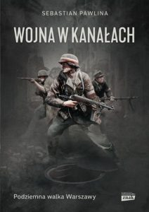 Wojna w kanałach