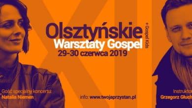 Photo of Olsztyńskie Warsztaty Gospel (29-30 VI)