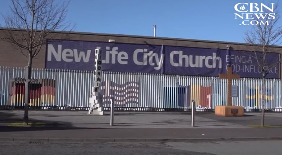 New Live Church
