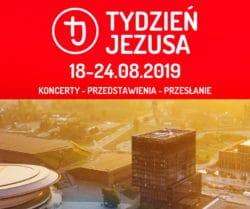 Tydzień Jezusa w Katowicach