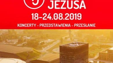 Photo of Tydzień Jezusa w Katowicach (18-24 VIII)