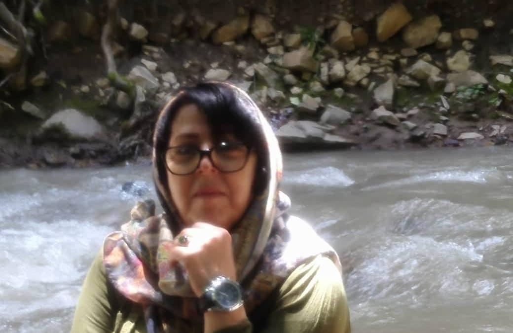 Mahrokh Kanbari