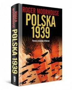 Polska 1939 - Roger Moorhouse