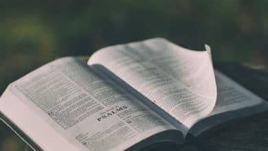 Photo of Nowe pismo symboliczne: Biblia dla głuchych i niewidomych na świecie