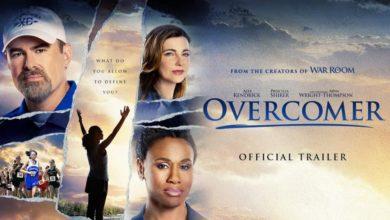 """Photo of Film """"Overcomer"""" zarabia 8,2 miliona dolarów w trakcie premierowego weekendu"""
