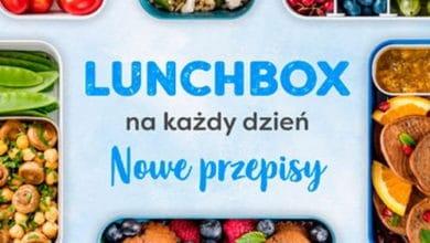 Photo of Lunchbox na każdy dzień. Nowe przepisy