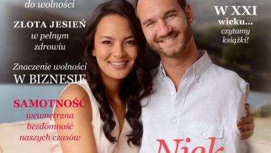 """Photo of Czasopismo """"Nasze Inspiracje"""" 3/jesień/2019"""