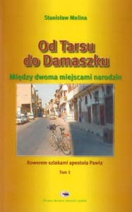 Od Tarsu do Damaszku
