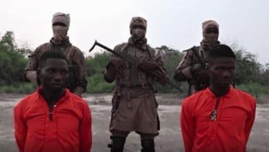Photo of Nigeria: Egzekucja dwóch chrześcijańskich wolontariuszy