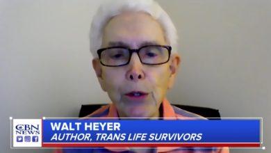 """Photo of Setki transseksualistów żałują zmiany płci: """"Wcale nie poczuli się lepiej"""""""