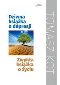Dziwna książka o depresji