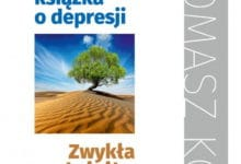 Photo of Dziwna książka o depresji – Tomasz Kot
