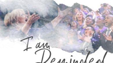 """Photo of The Brooklyn Tabernacle Choir zajmuje 1 miejsce ze swoim albumem """"I am Reminded"""""""