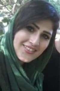 Fatemeh Bakhteri