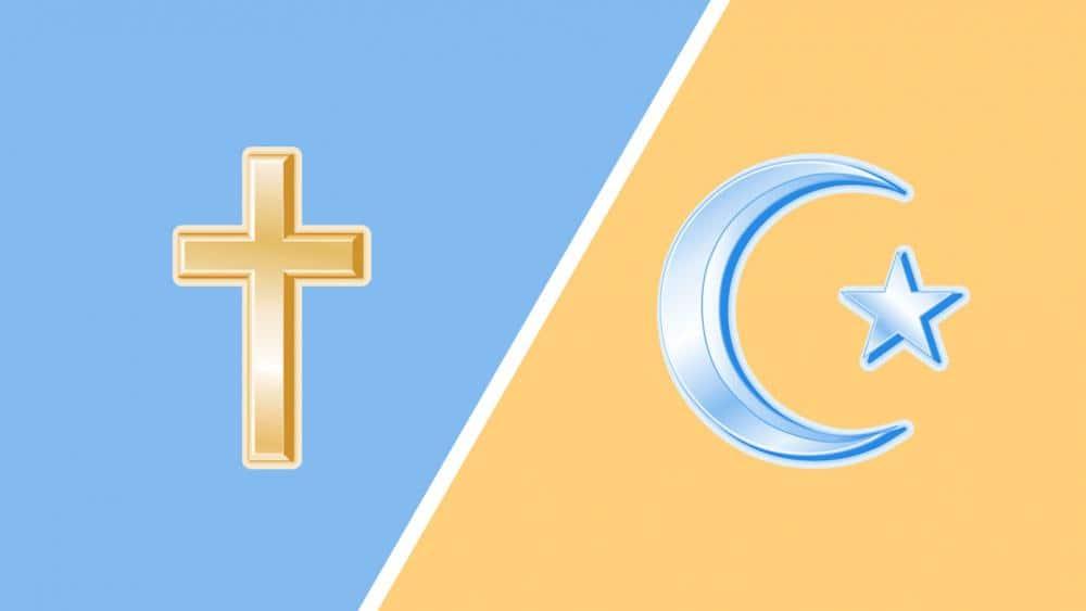 Muzułmanie i chrześcijanie