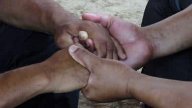 Photo of Bangladesz: Odtrącony przez rodzinę, wyrzucony z domu z powodu Jezusa