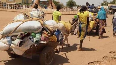 Photo of Burkina Faso: nasilenie ataków grup islamskich