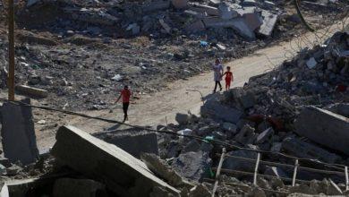 Photo of Bitwa, o której się nie słyszy: prześladowania wypędzają chrześcijan ze Strefy Gazy