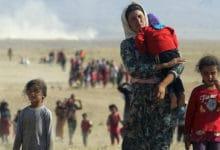 Photo of Jezus powstrzymał zabójstwa honorowe dziewcząt zgwałconych przez ISIS