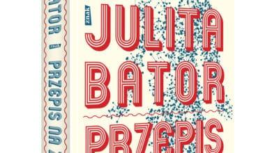 Photo of Przepis na zdrowie – Julita Bator
