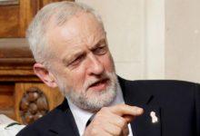 Photo of Naczelny rabin Wielkiej Brytanii oskarża Corbyna o pozwalanie, by antysemityzm szerzył się w Partii Pracy