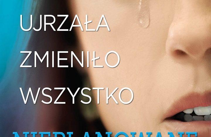Photo of Film Nieplanowane dotarł do polskich kin