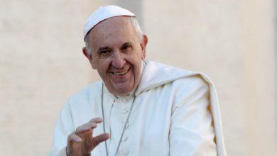 Photo of Papież Franciszek cytuje fikcję literacką, by przekonać, że chrześcijaństwo jest równie gwałtowne, co islam
