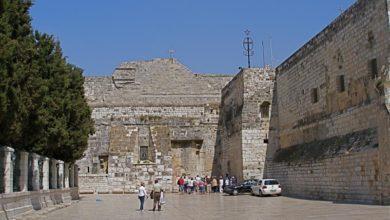 Photo of Gdyby Jezus był dzisiaj na ziemi, czy jako Żyd miałby zakaz wstępu do Betlejem?
